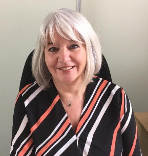 Karen-Allsopp, Private Secretary to Mr Saj Wajed, Upper GI Surgeon Exeter